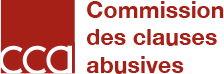 Commission des clauses abusives